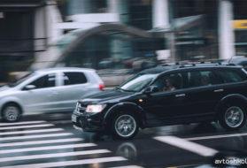 Безопасное вождение в типичных дорожных ситуациях