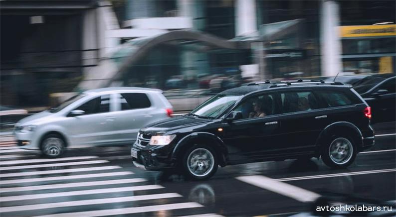 восстановление навыков вождения город drive car city