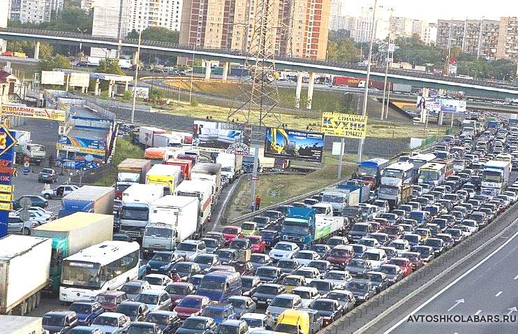 вождение поток машин авто car trafic drive