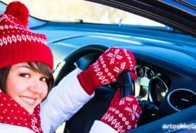Как запускать двигатель автомобиля зимой? Узнайте 4 простых шага