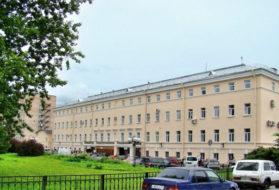 Экзаменационный маршрут в Санкт-Петербурге