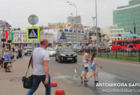 Проблемы на дороге: подставы во время экзамена ГИБДД. Инструкция как действовать